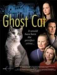 Locandina del film MRS ASHBORO'S CAT - GHOST CAT