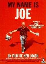 Locandina del film MY NAME IS JOE