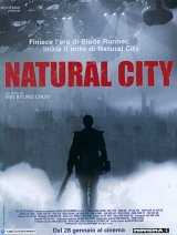 Locandina del film NATURAL CITY