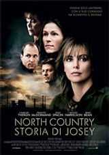 Locandina del film NORTH COUNTRY - STORIA DI JOSEY