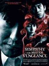 Locandina del film MR. VENDETTA - SYMPATHY FOR MR. VENGEANCE