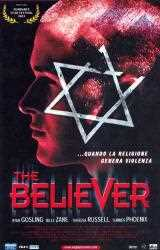 Locandina del film THE BELIEVER