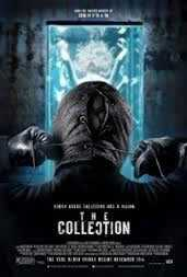 Locandina del film THE COLLECTION