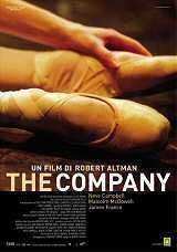 Locandina del film THE COMPANY