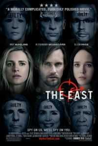 Locandina del film THE EAST