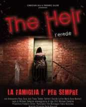 Locandina del film THE HEIR - L'EREDE