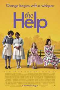 Locandina del film THE HELP