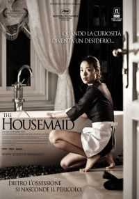 Locandina del film THE HOUSEMAID (2010)
