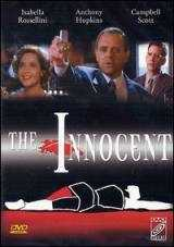Locandina del film THE INNOCENT