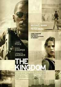 Locandina del film THE KINGDOM