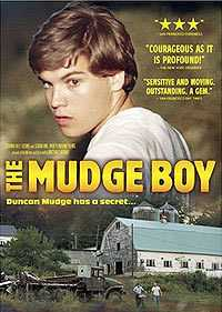 Locandina del film THE MUDGE BOY