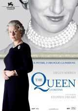 Locandina del film THE QUEEN - LA REGINA