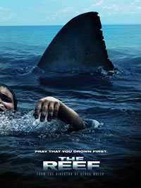 Locandina del film THE REEF