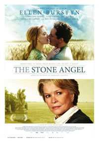 Locandina del film THE STONE ANGEL