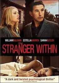Locandina del film THE STRANGER INSIDE - L'INGANNO