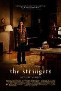 Locandina del film THE STRANGERS