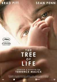 Locandina del film THE TREE OF LIFE