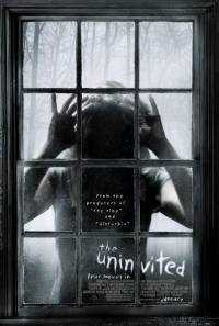 Locandina del film THE UNINVITED