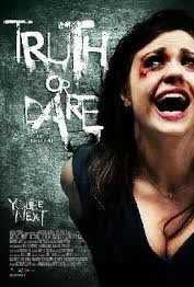 Locandina del film TRUTH OR DARE