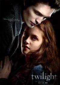 Locandina del film TWILIGHT