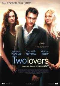 Locandina del film TWO LOVERS