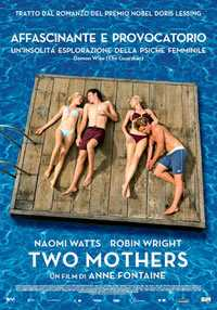 Locandina del film TWO MOTHERS